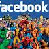 Por que as pessoas estão colocando desenho animado na foto do perfil do Facebook?