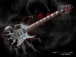 Gitar Keren