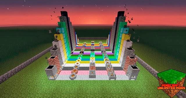 Fire Place Mod chimeneas