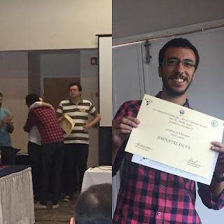 Professor do UNIFESO Teresópolis participa de curso no México