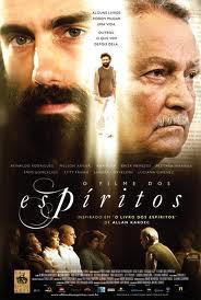 O Filme dos Espíritos Nacional 2011