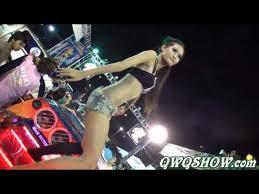 Bangkok Motor Show Coyote Sexy 2011