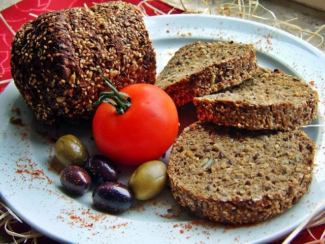 El Pan Proteico