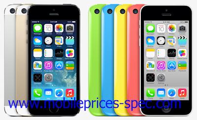 اسعار موبايلات ابل اى فون Apple iPhone Mobiles Price فى الشناوى مصر 2014