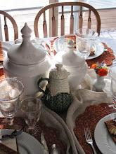 A Garden Tour Tea. . .