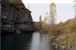 Lago del Ratón