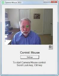 Download Camera Mouse