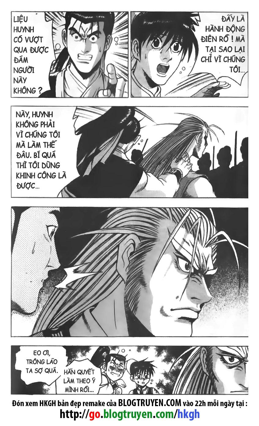 Hiệp Khách Giang Hồ chap 192 page 15 - IZTruyenTranh.com