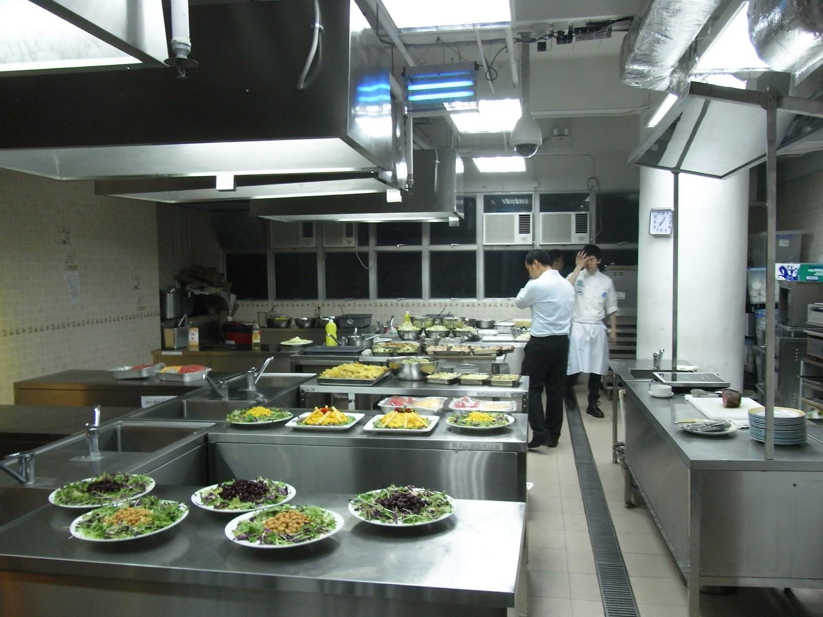 Blog culinario rd factores de riesgo de intoxicaciones en for Cocinas y equipos