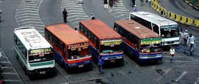 rute kopaja dan metromini jakarta