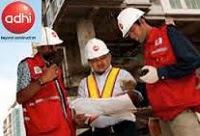 PT Adhi Karya (Persero) Tbk - Fresh Graduated, Experienced Staff