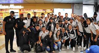 Cibao FC sale a Jamaica en busca de su segundo titulo del torneo de Campeones del Caribe