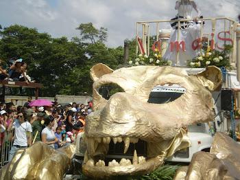 Ferias San Sebastian 2011