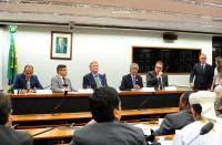 El Congreso de Brasil celebra audiencia pública sobre la República Saharaui