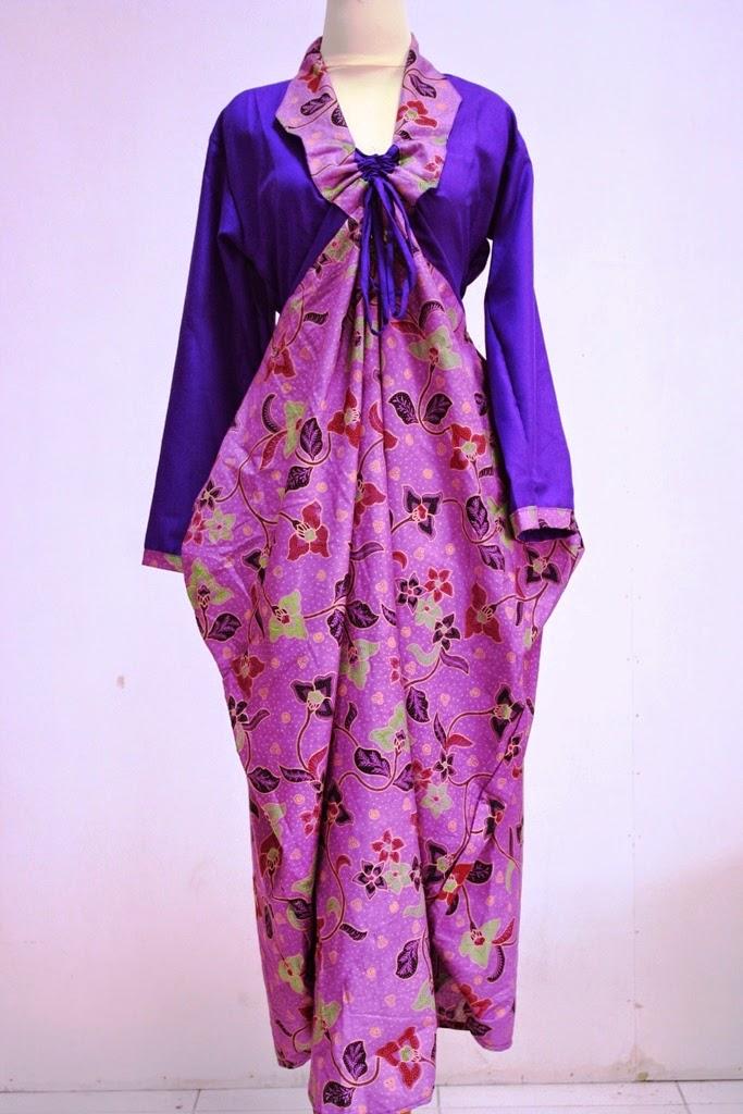 Model Baju Gamis Modern yang Cantik dan Indah