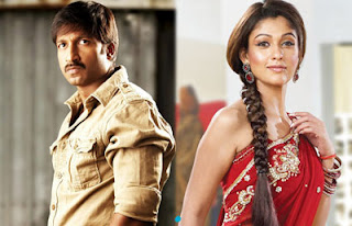 Nayantara Plays Pair With Gopichand In A Tamil Film