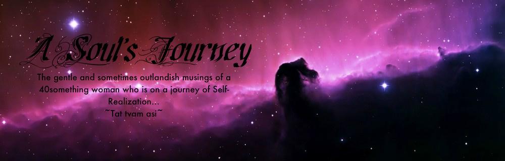 A Soul's Journey