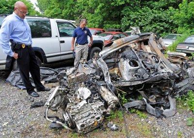 Ryan Dunn Photos Accident Update