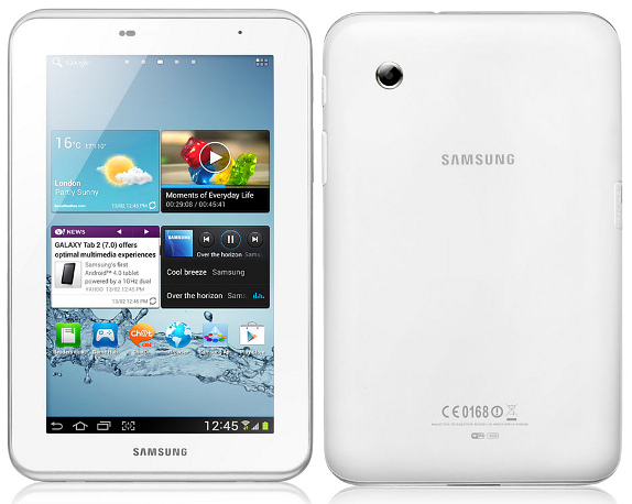 Harga Tablet Samsung Galaxy Tab Terbaru Agustus 2013