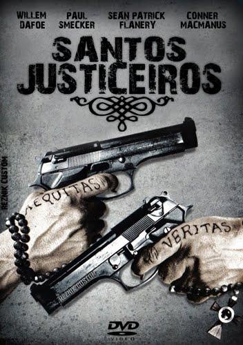 Santos Justiceiros Torrent – BluRay 720p/1080p Dual Áudio