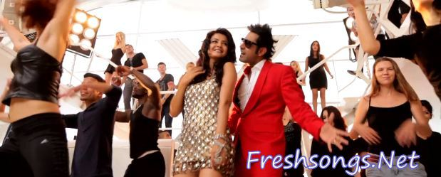 Desi Gaana - Gippy Grewal Video Song