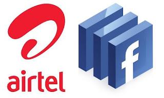 airtel facebook