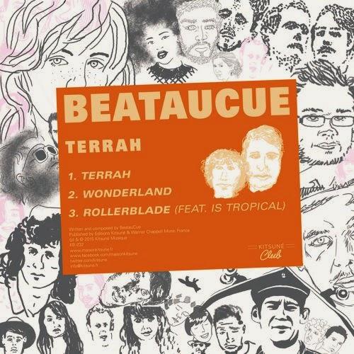 BeatauCue - Terrah EP