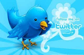 Pemimpin Dunia Dengan Follower Paling Sedikit Di Twitter