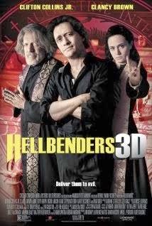 Hellbenders Legendado