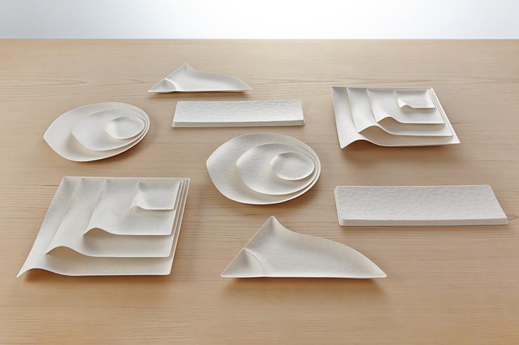 wasara paper plates
