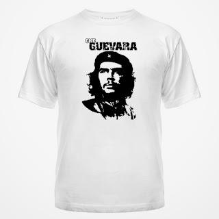 футболка с Че Геварой