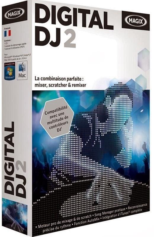 Magix digital dj2 v2 0 extreme dll