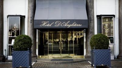 Hotel D'angleterre Copenhagen   Denmark