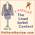 Pattern Review Lined Jacket Contest