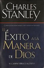 EL EXITO A LA MANERA DE DIOS - Charles Stanley