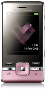 Sony Ericsson T715 Review