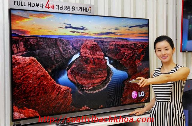 Bảo hành tivi giá rẻ của trung tâm bảo hành tivi Sony tại Hà Nội