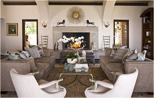 Elegant Transitional Living Room Designs Youll Love Relaxing In - Transitional living room
