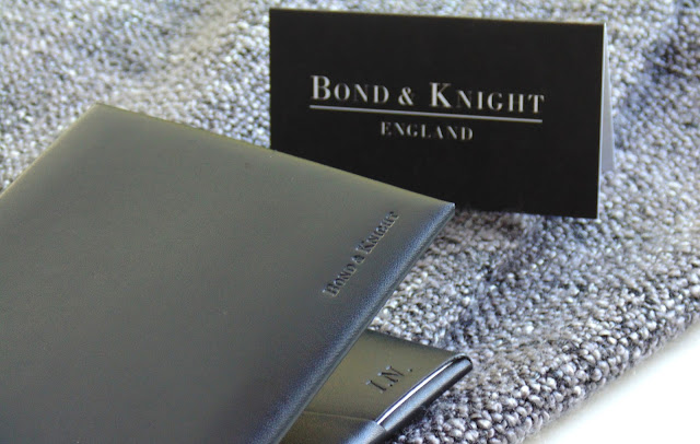 Christmas: Bond + Knight Review and Giveaway