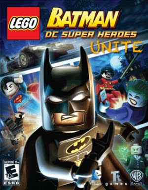 Người Dơi Lego || Lego Batman: The Movie - Dc Super Heroes Unite