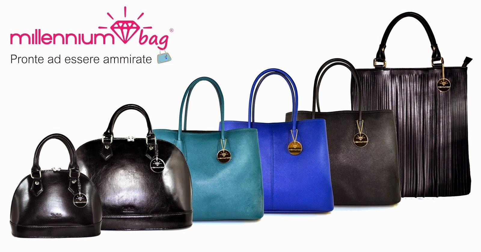 Borse da donna Millennium Bag