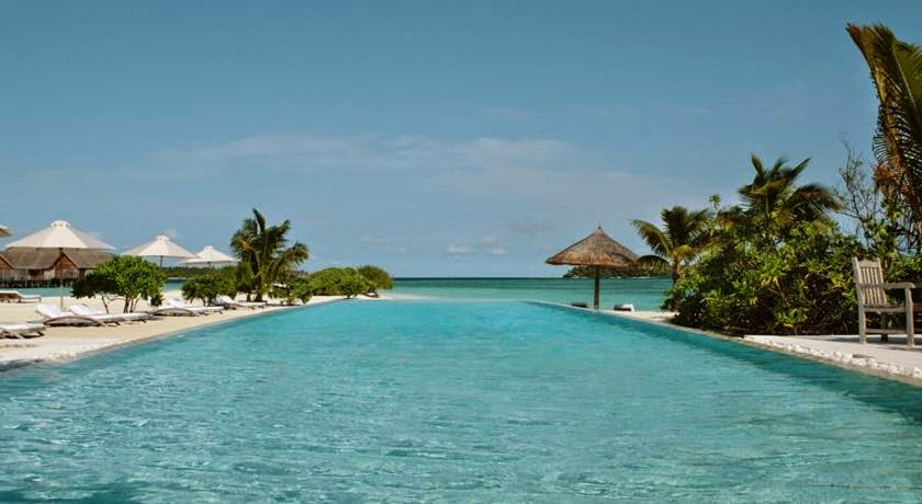 Cocoa Island by COMO Maldives