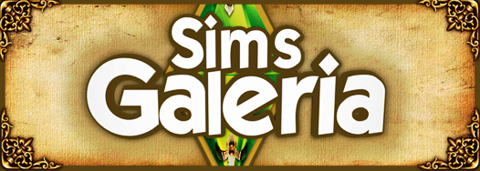 SimsGaleria