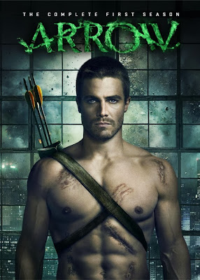 Arrow 1ª Temporada BDRip Dual Áudio