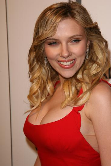 Scarlett Johansson Hacked Leaked Once Agian By