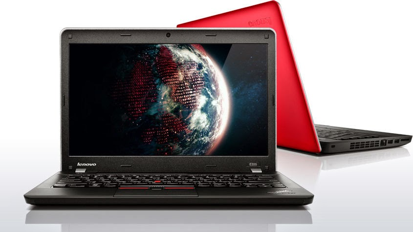 5 produk Laptop Lenovo ThinkPad Edge Series