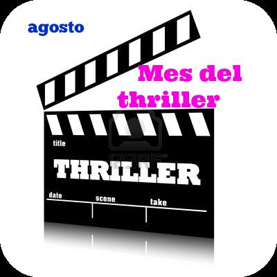 Mes del thriller 2016