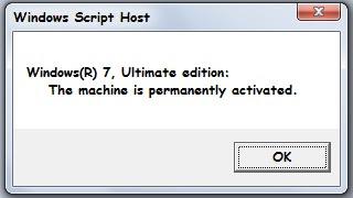 Cara Mengetahui Lisensi Windows 7
