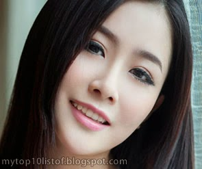 Top 10 Hot and Sexy Photos of Beautiful Yu Jia Ni