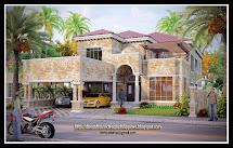 Mediterranean House Design Philippines